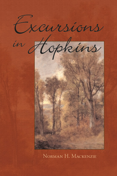 Excursions in Hopkins. Norman H. MacKenzie.