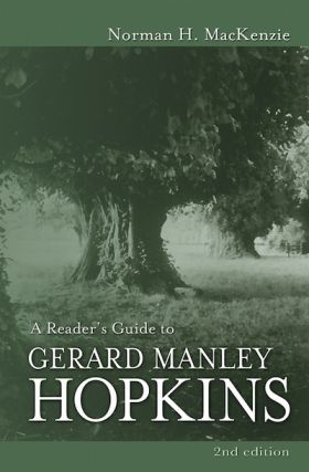 Reader's Guide to Gerard Manley Hopkins, A. Norman H. MacKenzie